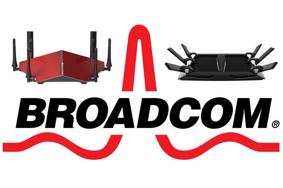 Broadcom to be acquired in a $37-billion deal | PCWorld