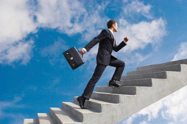 15 Steps To Become A Ceo Success Cio