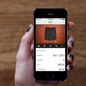 closet app