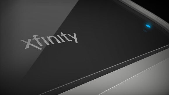 comcast xfinity gigabit router