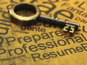 create great resume