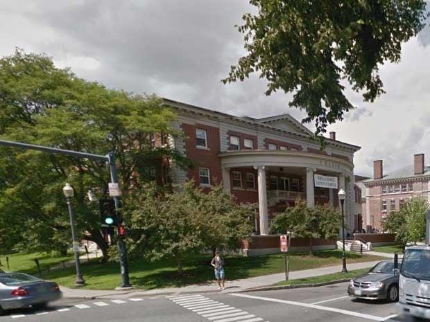 Dartmouth's Collis Center