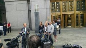 Silk Road defendant's attorney