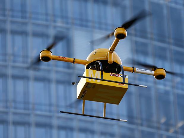 drones cool 11