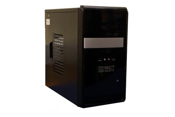 elbrus russian pc processor