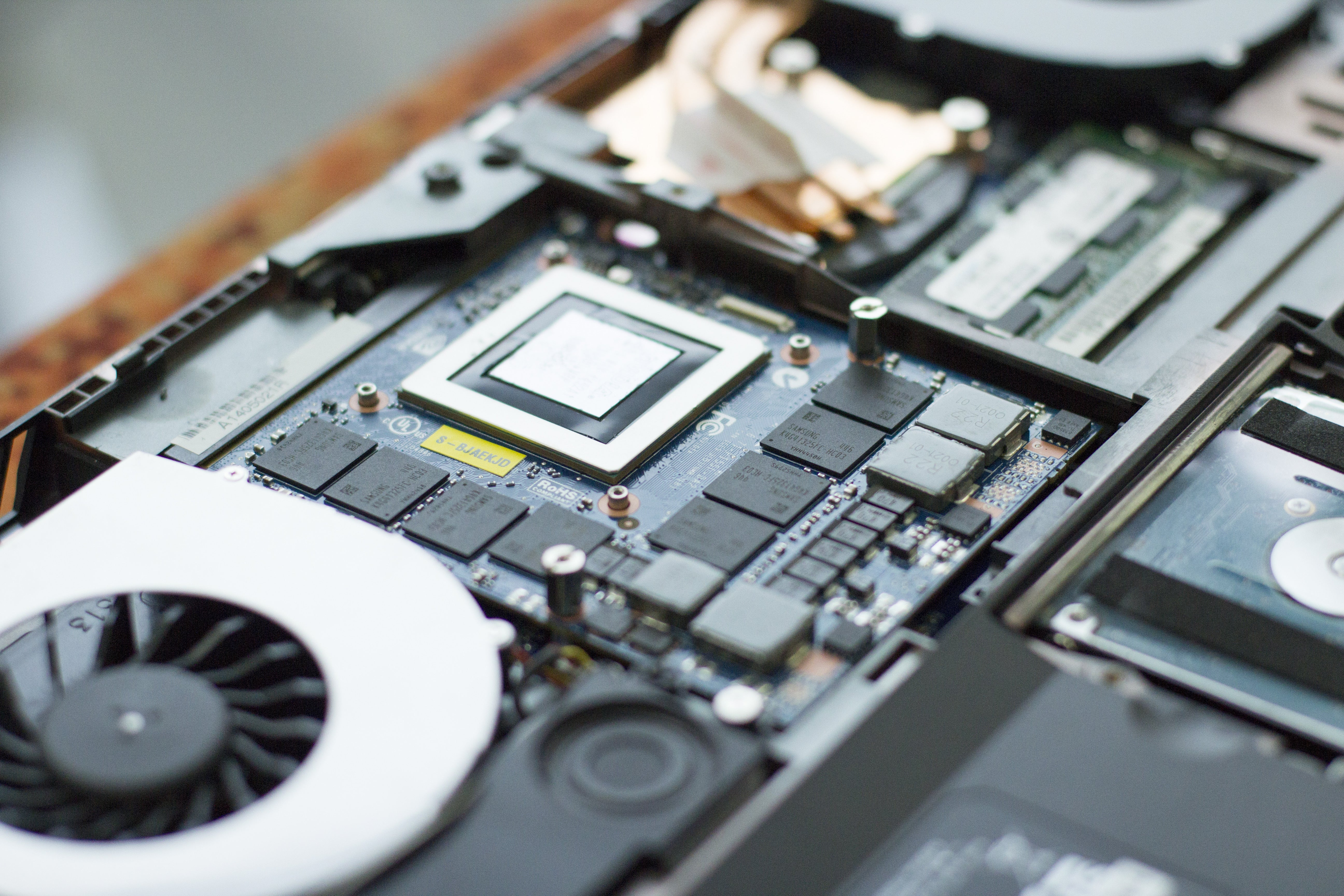 How to upgrade your laptop's graphics card | PCWorld