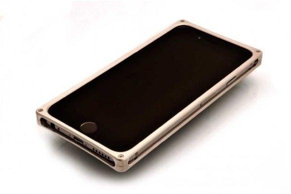 exovault exo25 iphone