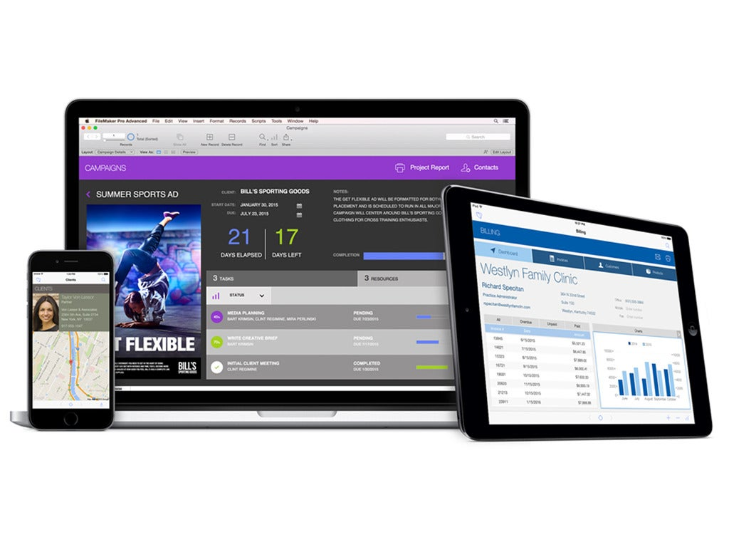Filemaker 14 Review 30 Years Old And Still Innovating Macworld