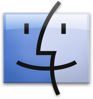 finder icon and fine art 01