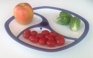 fitly smartplate