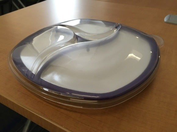 fitly smartplate cover