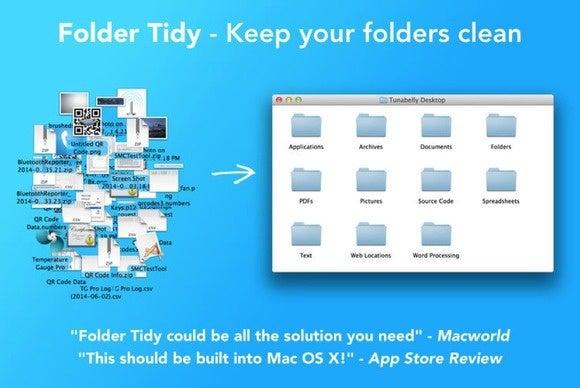 foldertidy