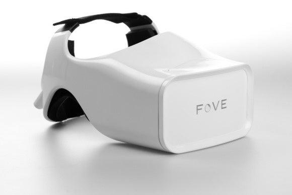 fove headset