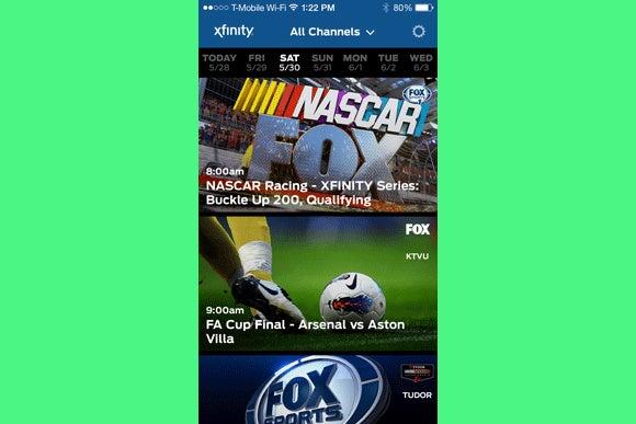 FoxSportsGo