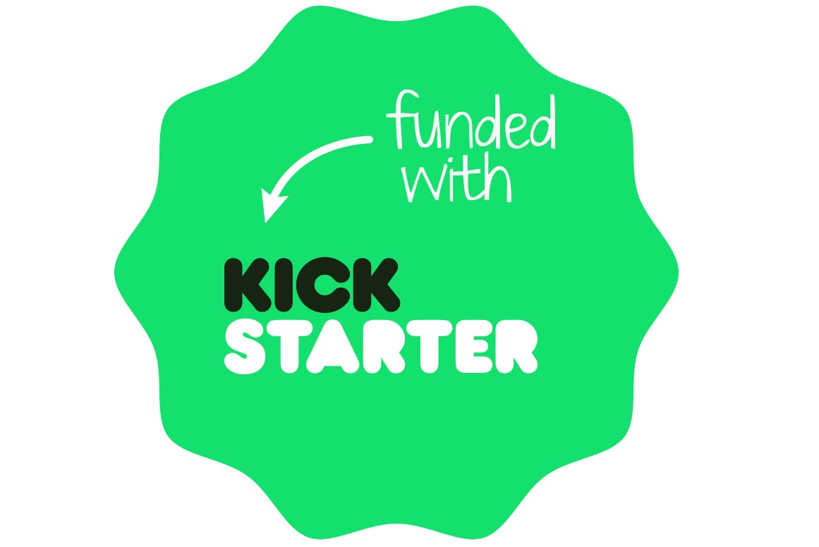 Image result for kickstarter fund