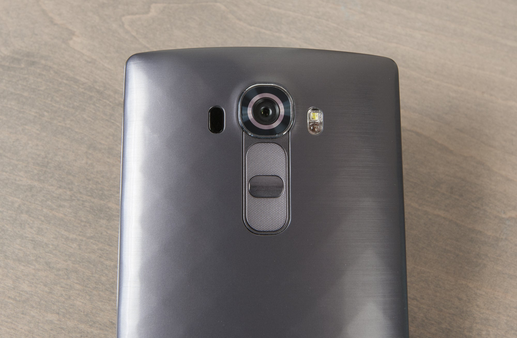 Lg G4 Review Killer Camera Display But Not A Revolutionary Tiny Efficient High Power Led Flash Solutions For Cell Phone 2