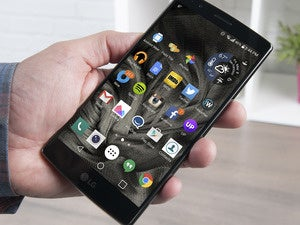 Camera shootout: Samsung Galaxy S6 vs. LG G4