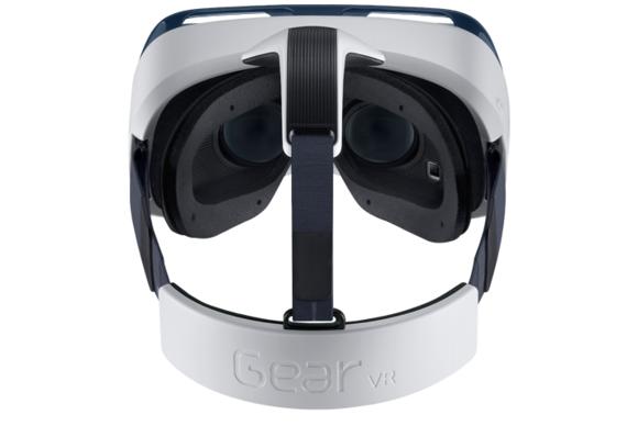 GearVR (Note 4)