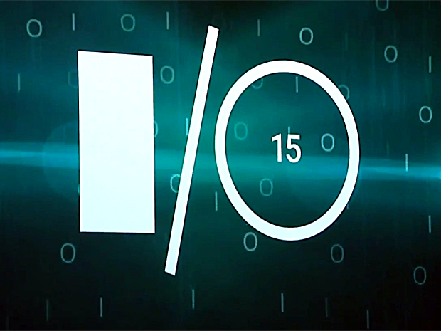 google io 2015 intro