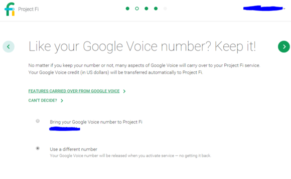 google voice project fi