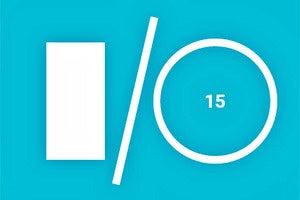 google io 2015 logo