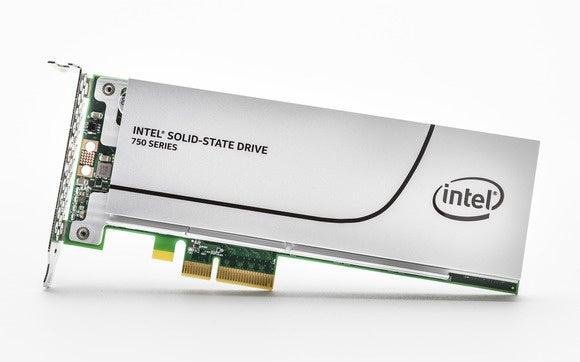 intel 750 series ssd