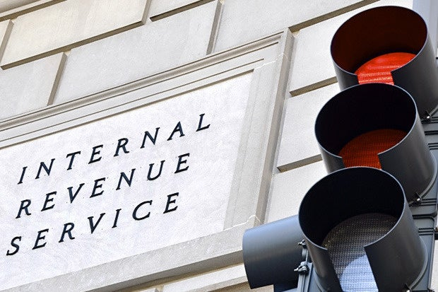 IRS cut its cyber security staff by 11% over four years