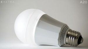 Ketra LED bulb