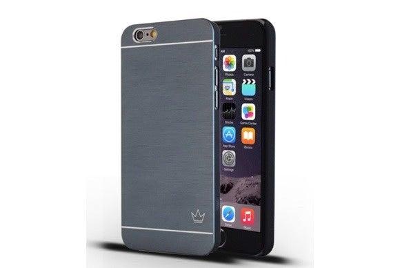 krowncase slim iphone