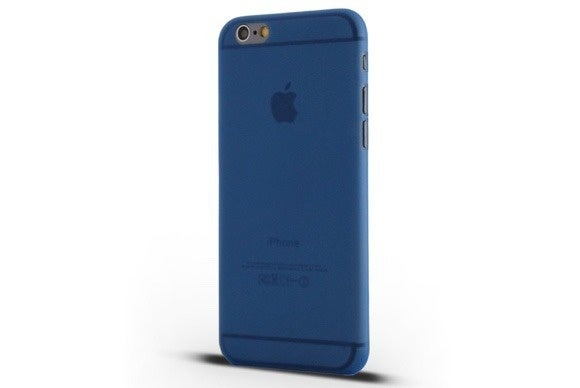 krowncase thinaluminum iphone