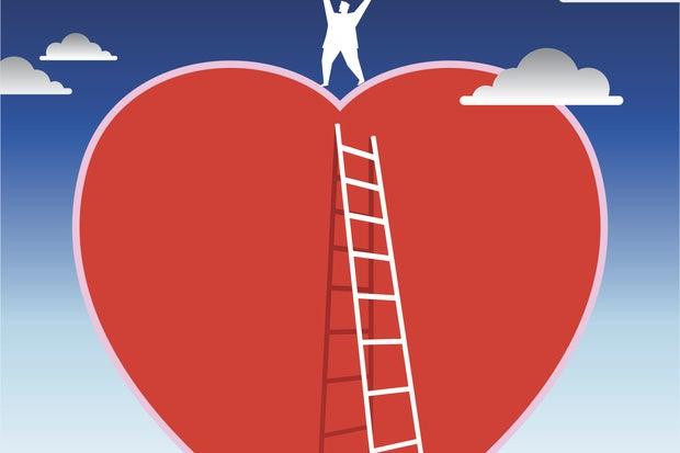 leadership passion thinkstock