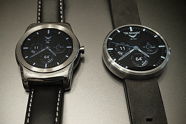 LG Watch Urbane vs  Moto 360: A detailed real-world comparison