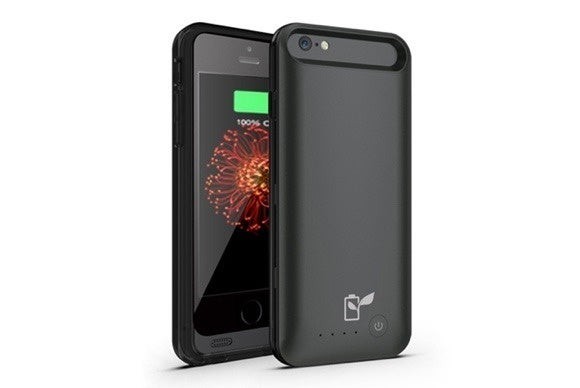 lifecharge ibattery iphone
