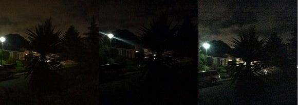 lumia composite night shots