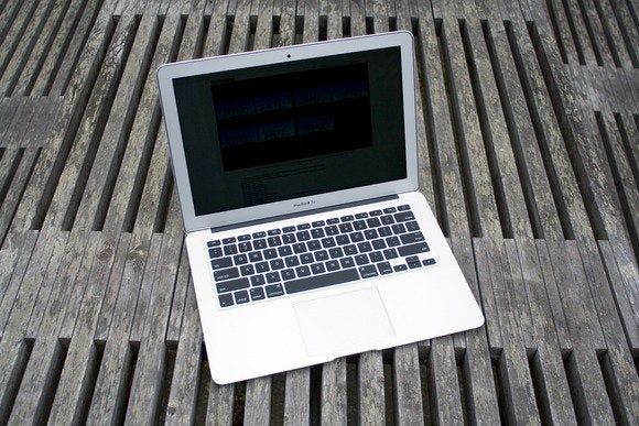 macbookair slottable