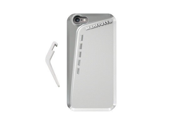 manfrotto klyp iphone