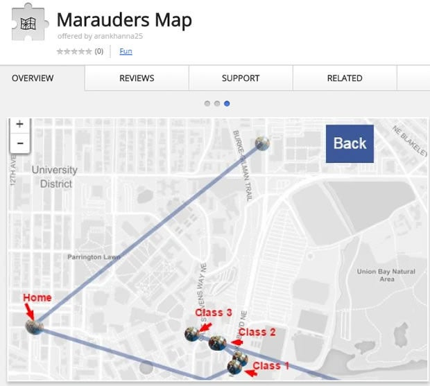 Use Facebook Messenger? Marauders Map app can pinpoint your ... on personal excellence map, ontario camping map, live wallpaper map, wolf hall map, world map, social network map, us attorney map, map my run map, local business map, pharmacy group map, i love me map, the dc map, business empathy map, meralco theater map, web navigation map, today's weather map, e australia map, phone book map, business vision map, mi zone map,