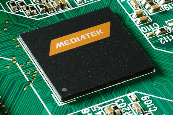 mediatek processor cpu