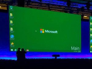 Microsoft picks security for the enterprise win