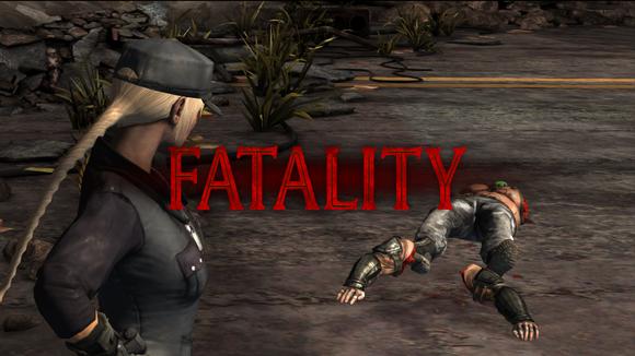 mkx fatality