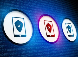 Smarter authentication makes mobile experiences more secure, user friendly