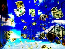How SDN will help earn money, not just save
