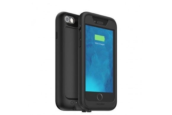 mophie juicepack iphone