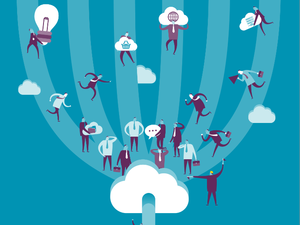 The Cloud as Business Incubator