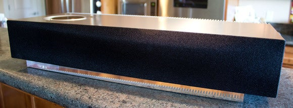 Naim Audio Systems Mu-so
