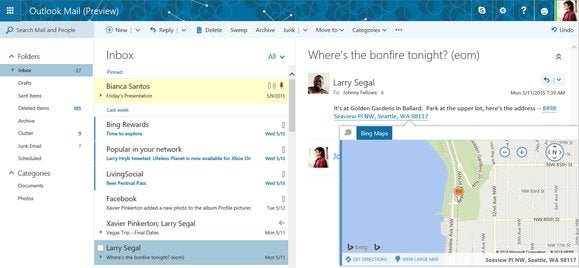 new ways to get more done in outlook.com 1