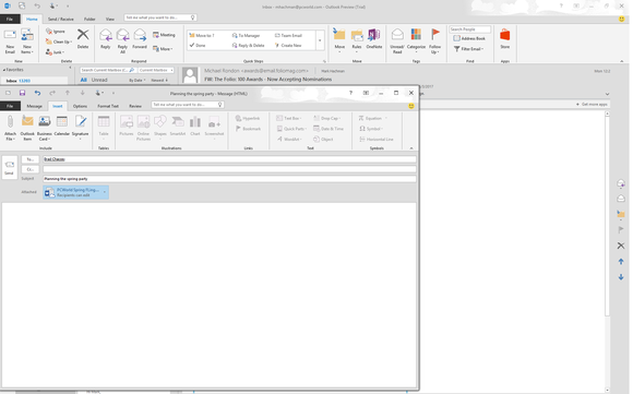 office 2016 outlook 2016 crop