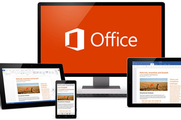 Microsoft is kicking its mobile Office suite for Android into gear with free, preview-versions.