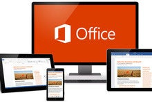 Upgraded Office for Android previews are ready