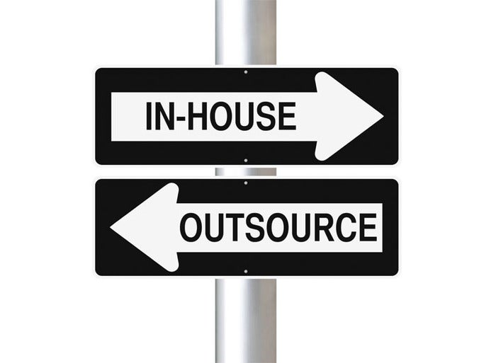 outsource in house ts